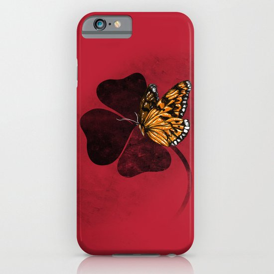 By Chance iPhone & iPod Case