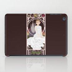Childlike Empress Nouveau - Neverending Story iPad Case