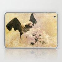 The Vampire's Kiss Laptop & iPad Skin