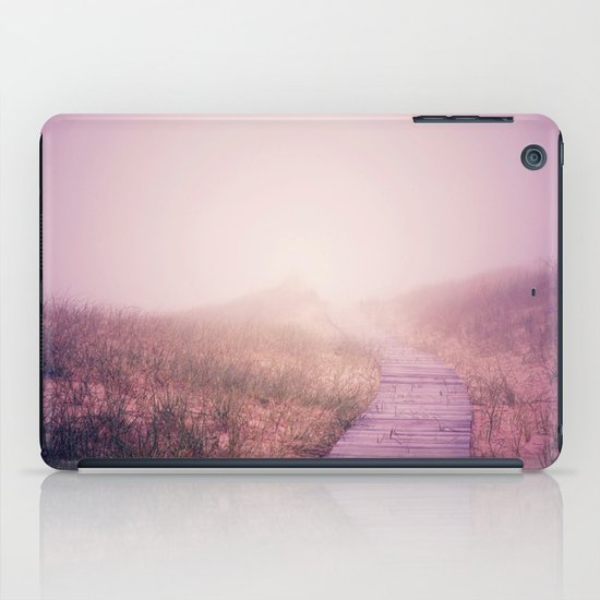 To the Ends of the Earth iPad Case