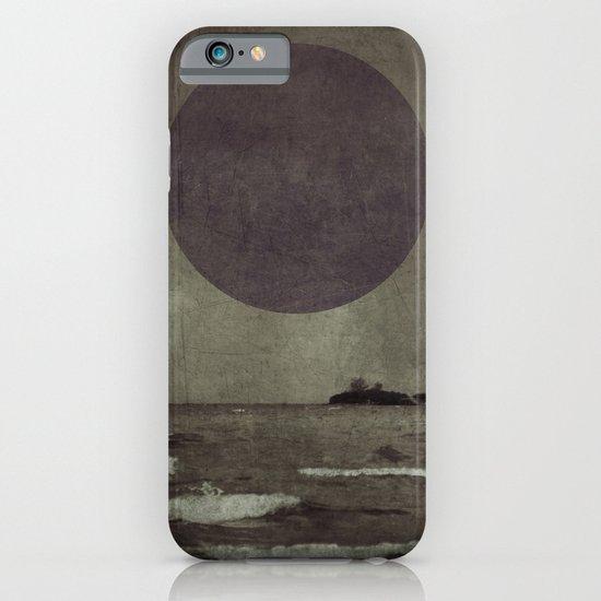 Purple storm iPhone & iPod Case