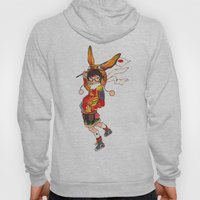 The Land Of The Rising Z… Hoody