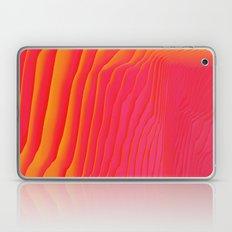 Heat Burst Laptop & iPad Skin
