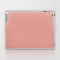 Merry Christmas Bird  Laptop & iPad Skin