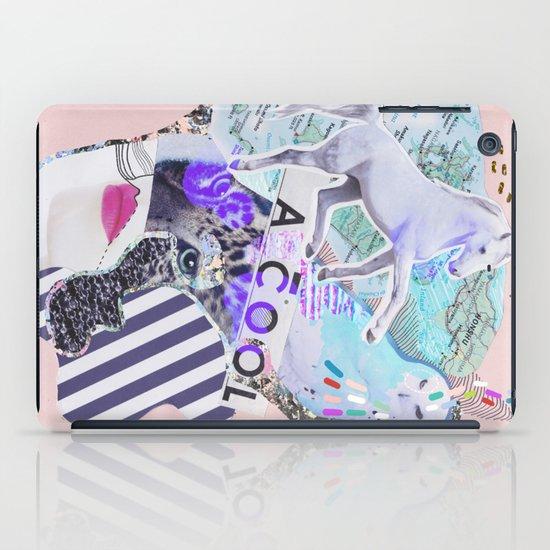 MAGIC WONDERLAND iPad Case