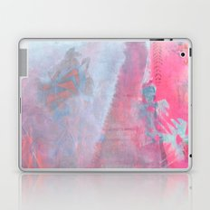 making space Laptop & iPad Skin