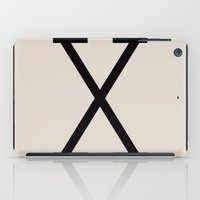 X-Height iPad Case