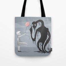 Harmless Tote Bag