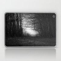 In The Deep Dark Forest.… Laptop & iPad Skin