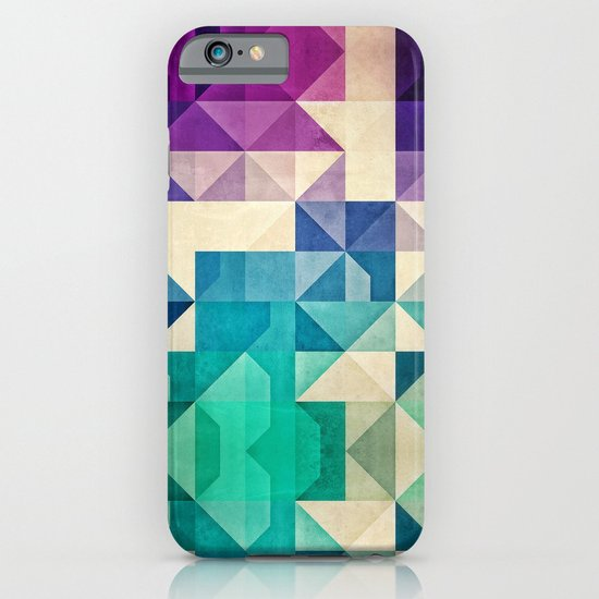pyrply iPhone & iPod Case