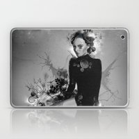 bwd Laptop & iPad Skin