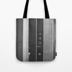 The space in-between Tote Bag