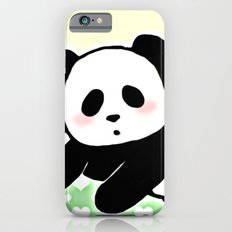 Read panda a story iPhone 6s Slim Case