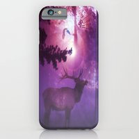 The Enchanted Forest iPhone 6 Slim Case