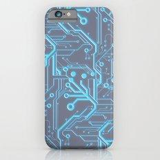 1982 Blue iPhone 6s Slim Case