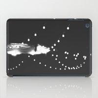 Festival Lights iPad Case