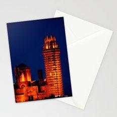 SEU VELLA, LLEIDA Stationery Cards