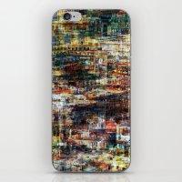 #1519 iPhone & iPod Skin