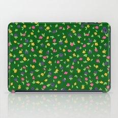 Petunias iPad Case