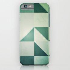 :: geometric maze x :: Slim Case iPhone 6s