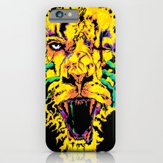 Hannibal Tripped iPhone 6s Slim Case