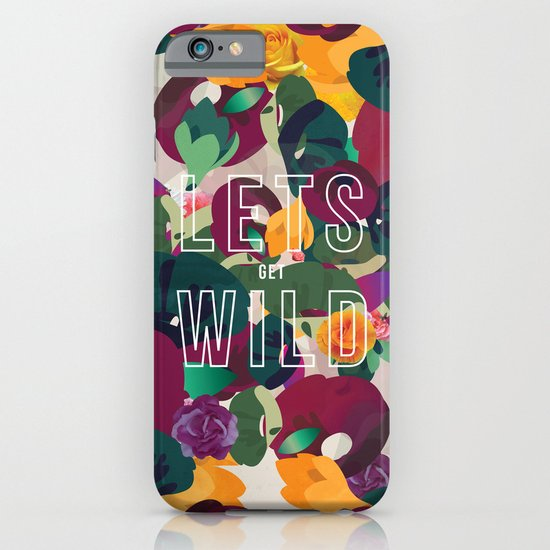 The Wild iPhone & iPod Case