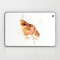 Cheeky Chicken Laptop & iPad Skin