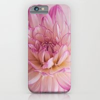 iPhone & iPod Case featuring Pretty in Pink by Kim Hojnacki Photography