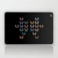 Vivillon Laptop & iPad Skin