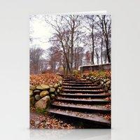 Silkeborg Stationery Cards