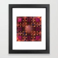 06052016-1 Framed Art Print