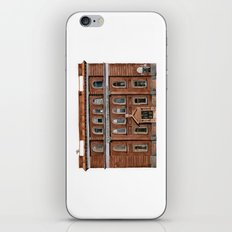 Wright Building iPhone & iPod Skin