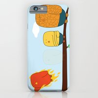 The Fantastic Four iPhone 6 Slim Case
