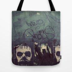 myst Tote Bag