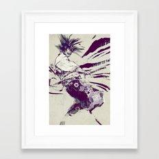 Yukinaga Asano Framed Art Print