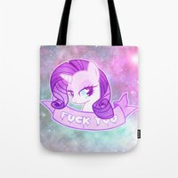 GRUNGE Rarity Tote Bag