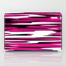 Pink Tiger Camo iPad Case