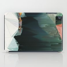 BRKNRFLCTN iPad Case
