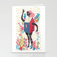 Haus Stationery Cards