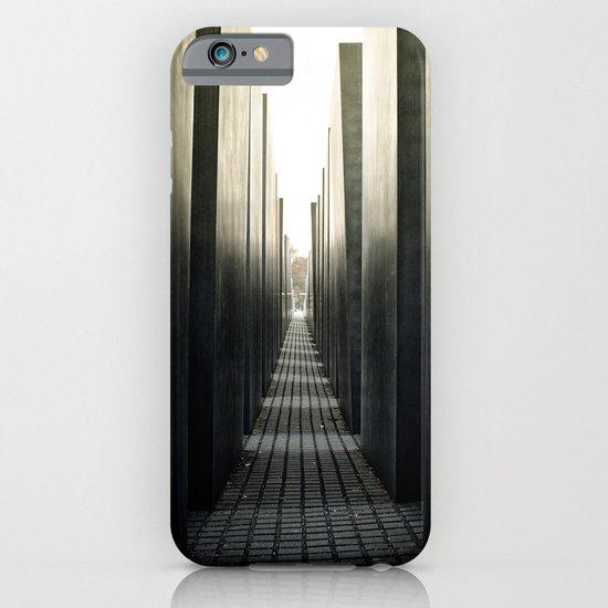 High Street iPhone & iPod Case
