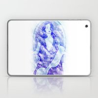 Abby Laptop & iPad Skin