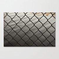 Watergate Canvas Print