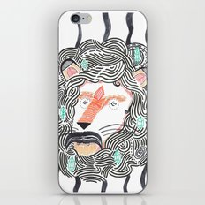 Listen to Your Lion iPhone & iPod Skin