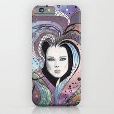 cosmic girl iPhone 6 Slim Case