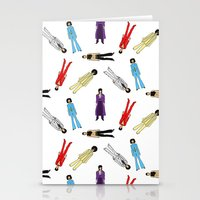 Prince Circle Group Stationery Cards