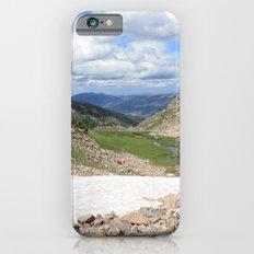 August Snow Slim Case iPhone 6s