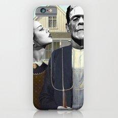 Dark Love  iPhone 6 Slim Case