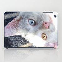 Beautifully Odd  iPad Case