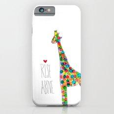 .jirafa. iPhone 6s Slim Case