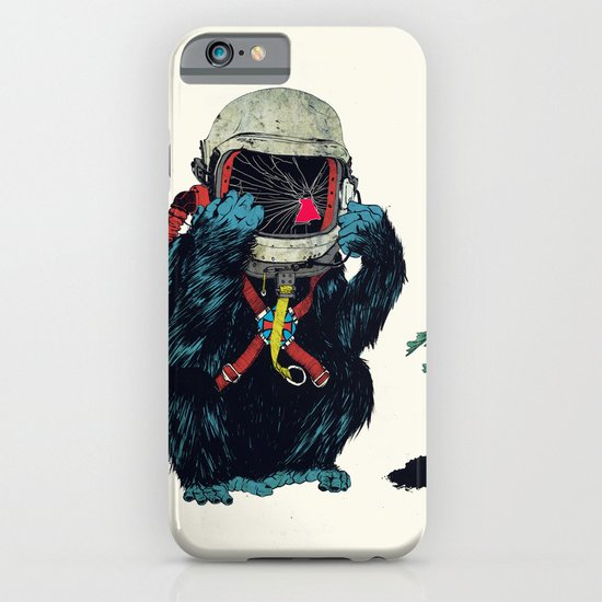 Clams iPhone & iPod Case